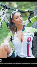Велосипедный календарь! Конкуренты Cyclepassion возвращаются! Встречайте: Cyklomania.sk!