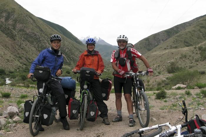 о выборе велосипеда
