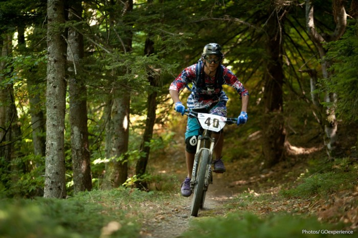 Greek Enduro Racing