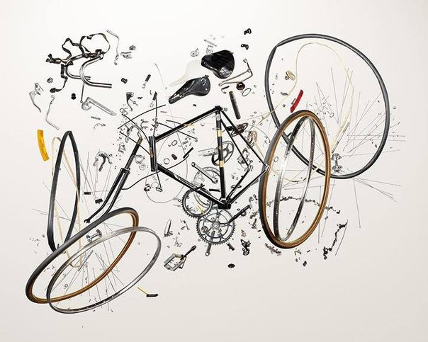 велосипедная задача