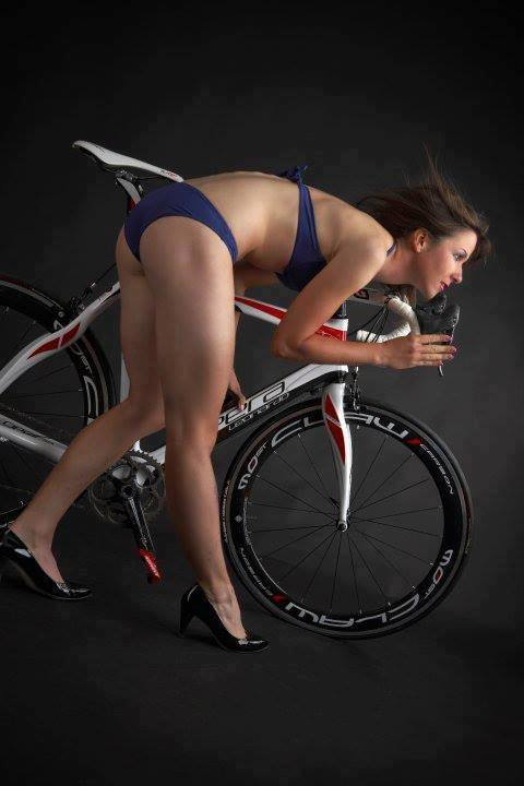 Велосипеды Опера