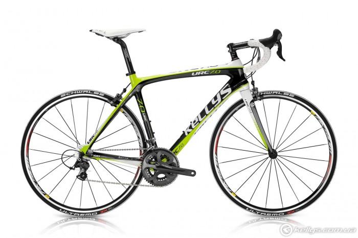 велосипед Kellys urc 7.0 2014