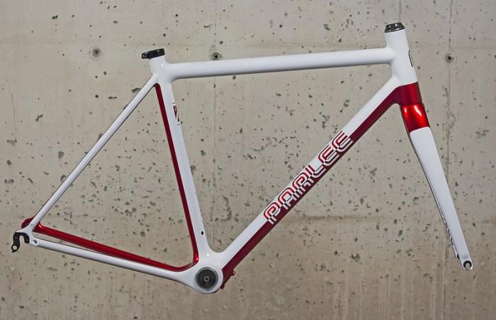 велосипед Parlee