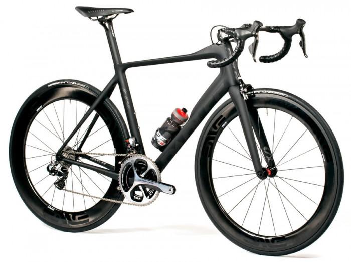 шоссейный велосипед Parlee ESX Aero