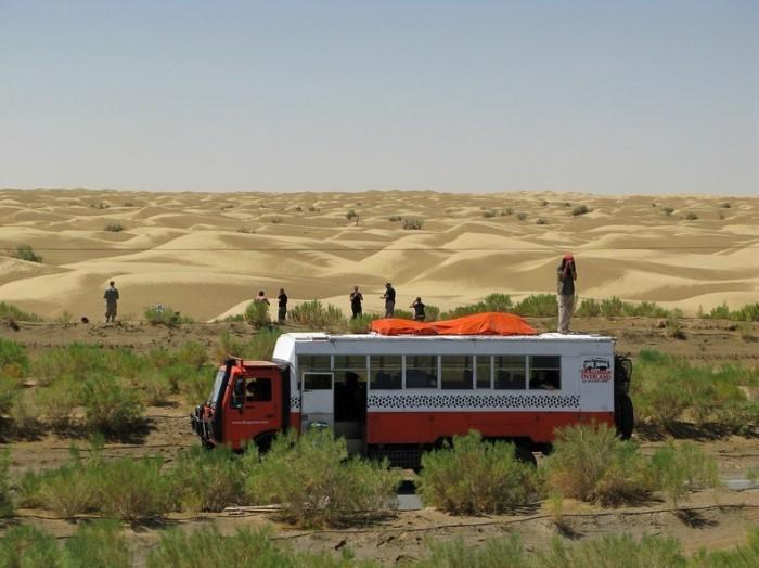 Tarim Desert Highway (3)