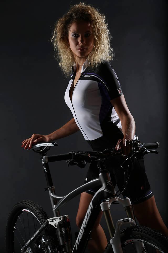 велодевочка