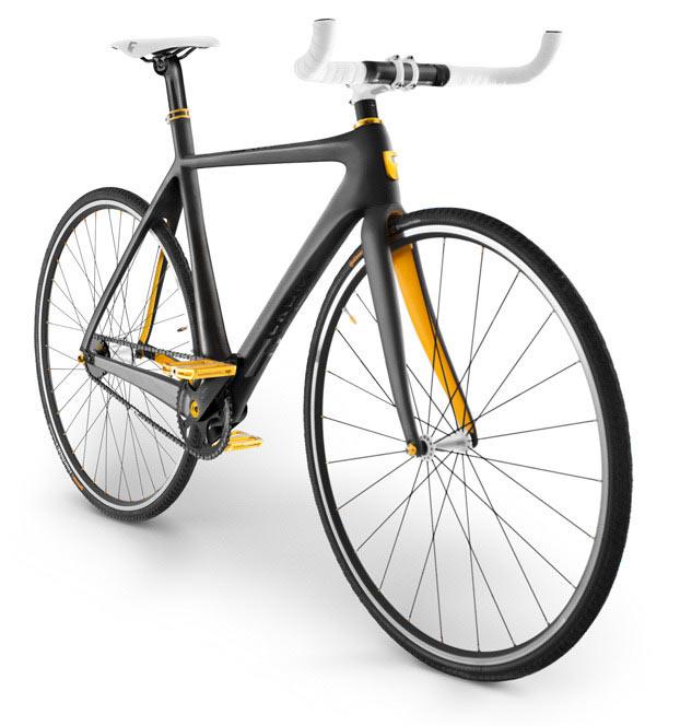 велосипед Fabike