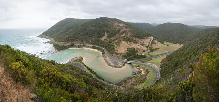 Великая океанская дорога, Австралия