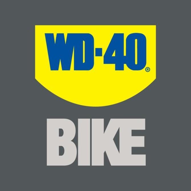WD-40 для велосипедов