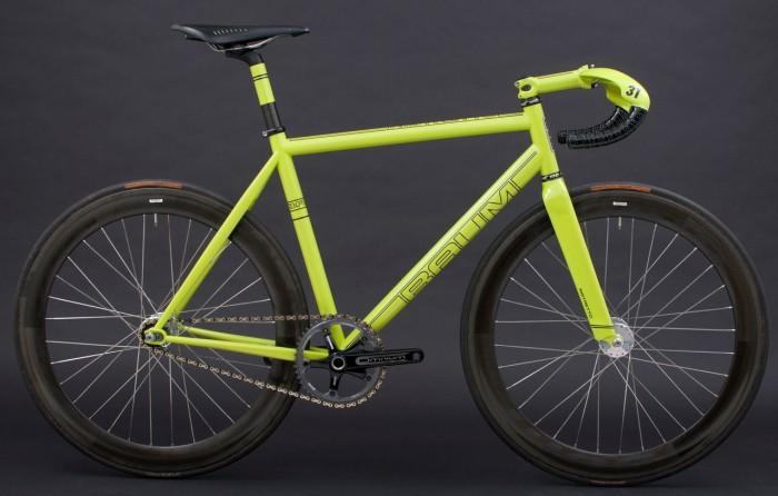 Baum-bike