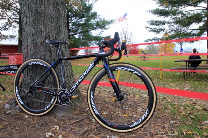 Cyclocross-festival-pro-bikes