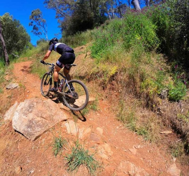 PONY RIDGE TRAIL – ADELAIDE, SOUTH AUSTRALIA