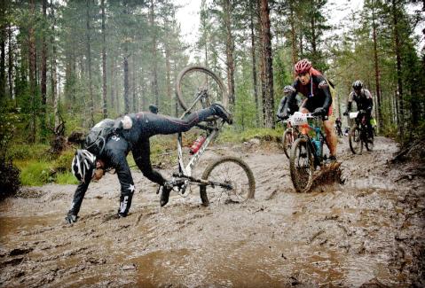 Muddy-MTB