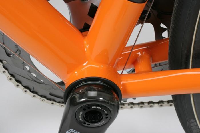велосипед independent fabrication