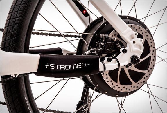 Stromer St1 Elite