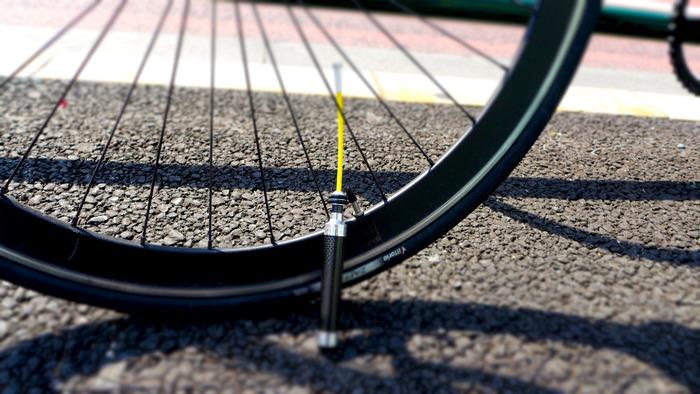iPump — самый маленький велонасос