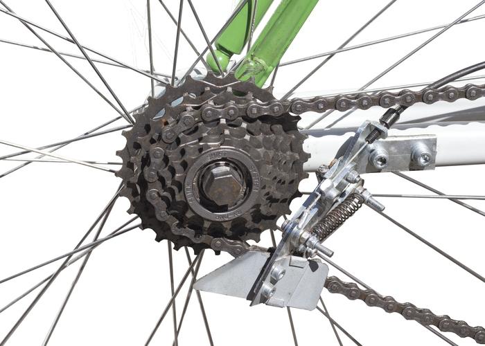 Fubi-Folding-Bike-Flat-Derailleur