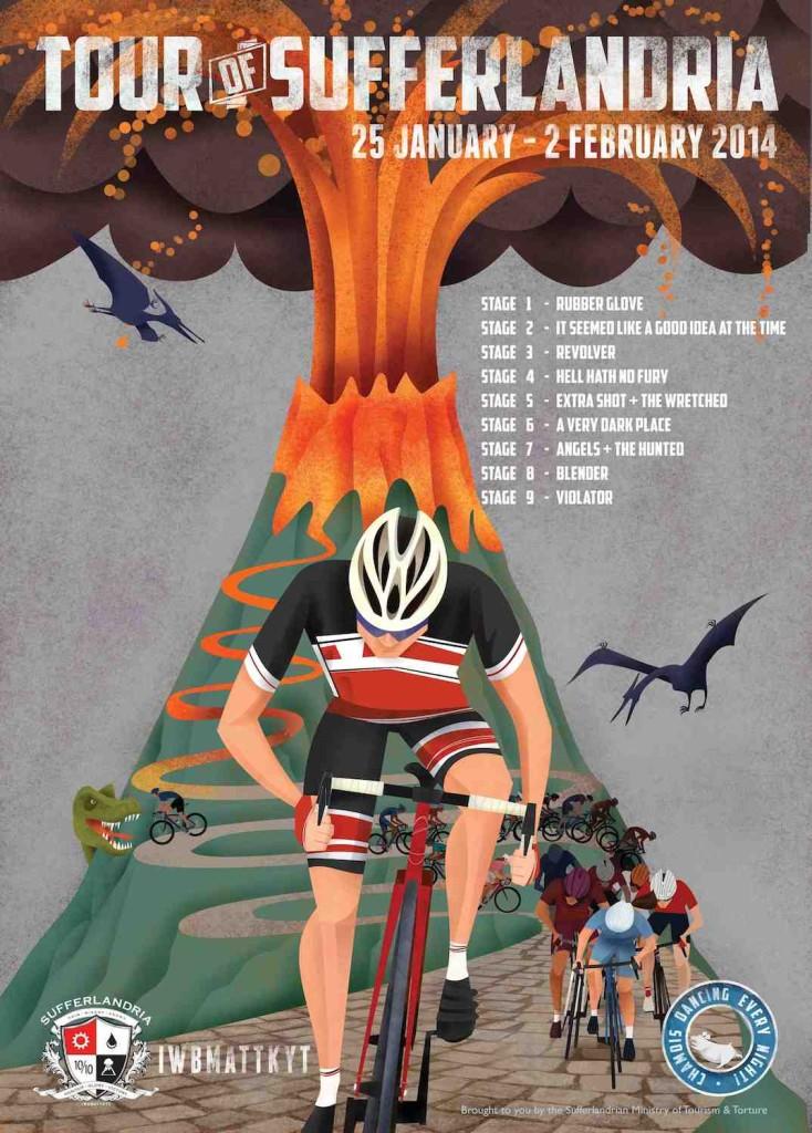 Тур Фландрии