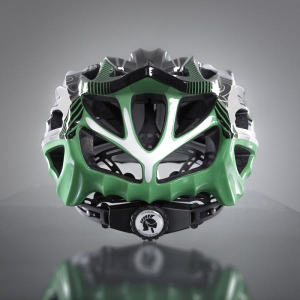велошлем Dux Helm!