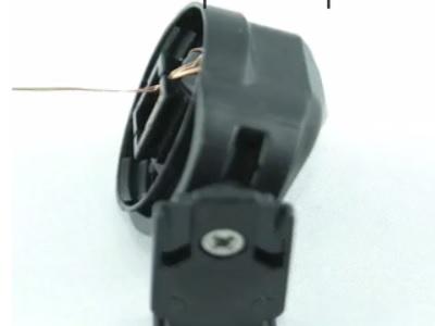 Потроха Magnic Light без стабилизатора тока светодиодов