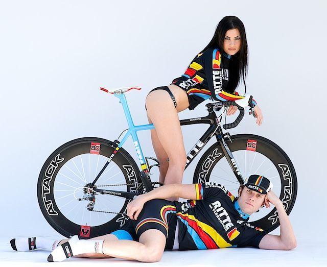 ritte bike