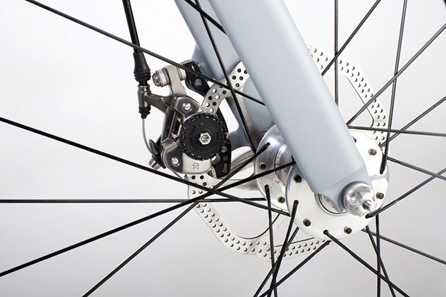 велосипед для рекорда