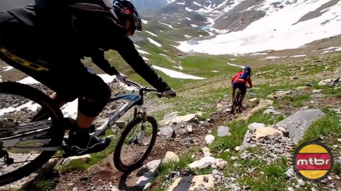Зачем нужен горный велосипед? Видео правильного применения горного велосипеда
