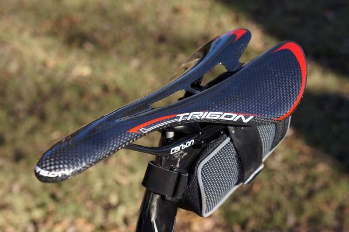 Велосипедное седло TRIGON VCS06