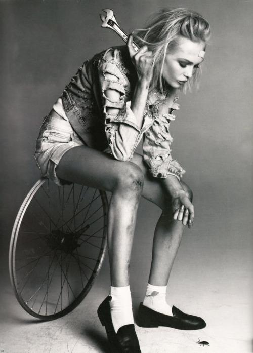 ТО велосипеда