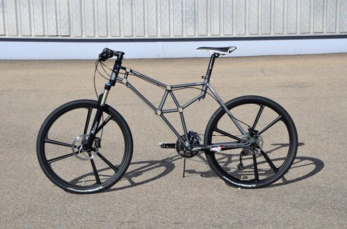 Велосипед Pelagro