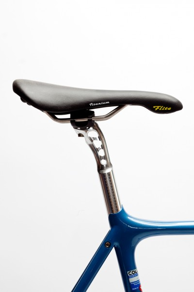 Велосипед COLOSSI 5