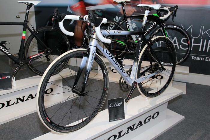 Colnago C60 Road Bike