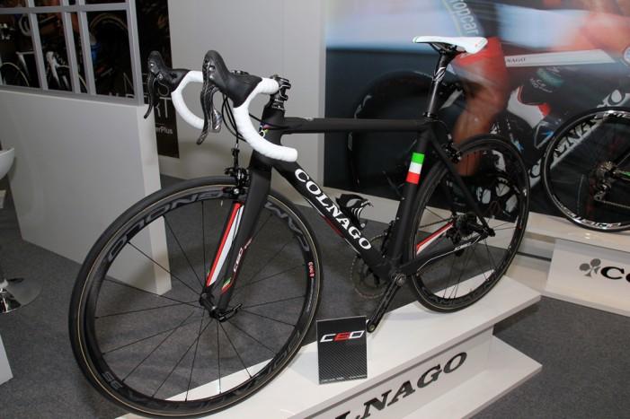 Colnago C60 Road Bike_4