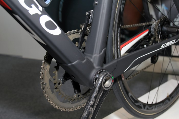 Colnago C60 Road Bike_3