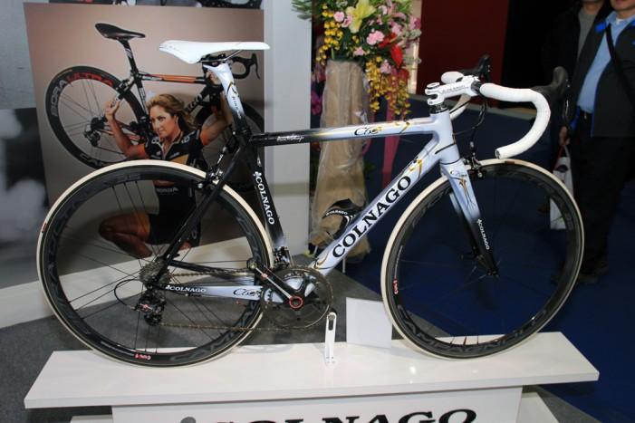 Colnago C60 Road Bike_01