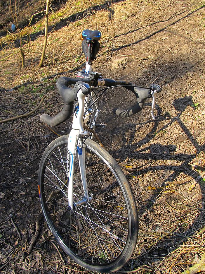 велосипед Келлис АРС