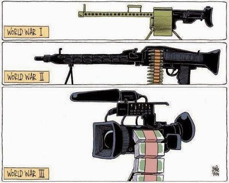оружие
