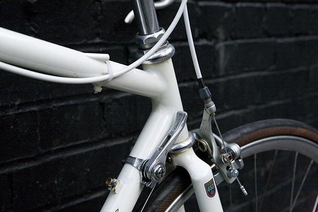 Велосипед ARGOS TT