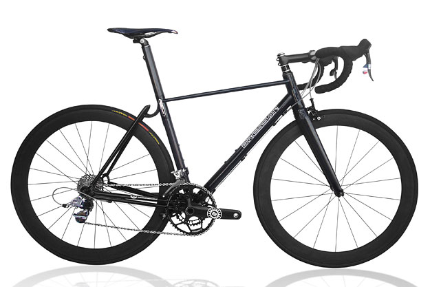 Велосипед BRESSAN RIVIERA