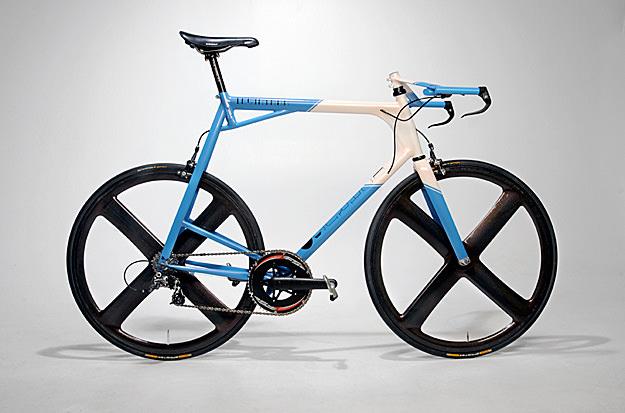 Велосипед ICARUS LEVIATHAN