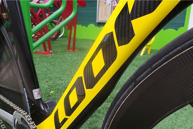 Велосипед LOOK L96