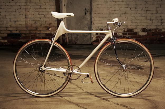 Велосипед OLLI ERKILLÄ'S