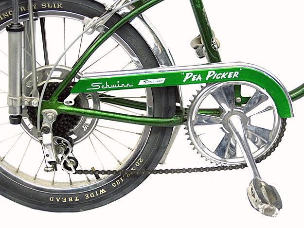 Велосипед Schwinn Pea Picker