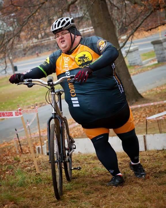 Велосипед, который способствует похуданию
