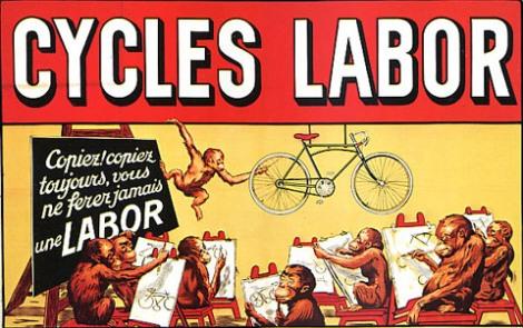 Labor 1920: копия не сравнится с оригиналом