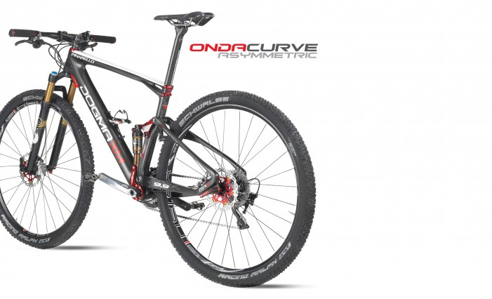Двухподвес Pinarello 2014 Dogma XM Dual Suspension MTB. Фоточек