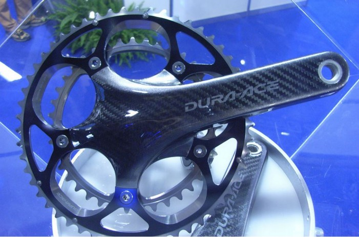 Dura Ace carbon