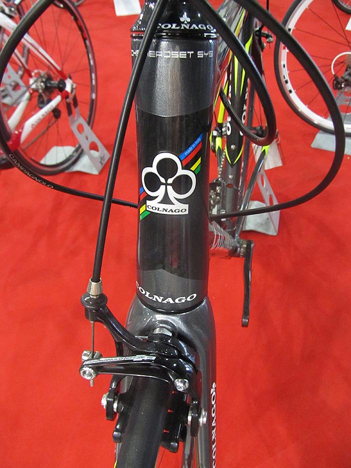 Colnago велосипед