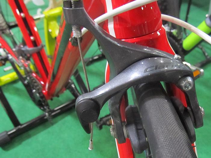 Велосипед Стивенс