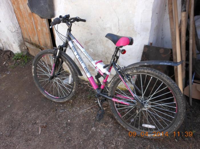 велосипед Стелс Навигатор Miss 6000